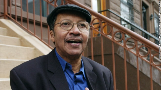 <a href='http://www.cnn.com/2014/07/02/showbiz/walter-dean-myers-obit-ew/index.html'>Walter Dean Myers</a>, a beloved author of children's books, died on July 1 following a brief illness, according to the Children's Book Council.