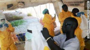 Ebola virus: Can nations stop deadliest ever outbreak from spreading? - CNN.com