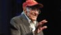 Louis Zamperini, 'Unbroken' warrior