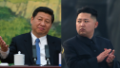 Is China's Xi snubbing N. Korea?