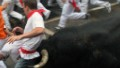 Pamplona: Run until you're gored