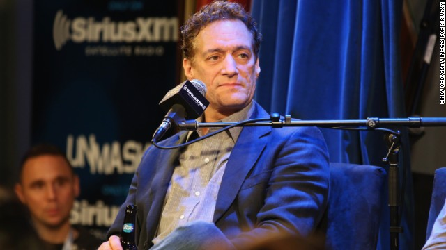 Anthony Cumia, the