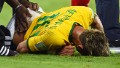 Neymar ruled out of World Cup