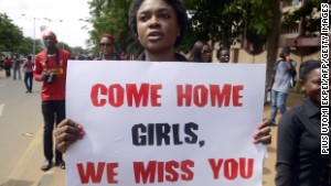 63 abducted women, girls escape from Boko Haram