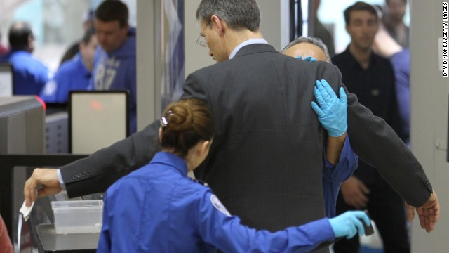 TSA's cellphone rule part of deadly race