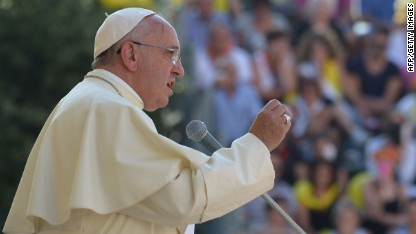 Catholic abuse case is Spain's biggest