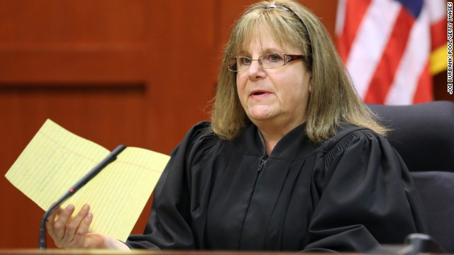 Judge Debra Nelson, who presided over the Zimmerman trial, also was the judge handling the Zimmerman vs. NBC case. On June 30, she ruled Zimmerman was not entitled to any money from the network, effectively dismissing his allegations that NBC portrayed him as racist by selective news editing.