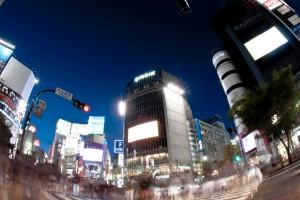 8. Tokio