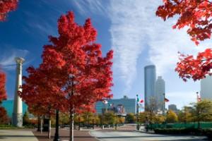 7. Atlanta