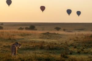 1. Las colinas de Ngong, Kenia