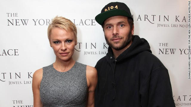 Pamela Anderson and Rick Salomon's second attempt at marriage has fallen short. The couple originally tied the knot in 2007, split up within six months, and then swapped vows again in January 2014. Yet by July, Anderson's rep told CNN that Anderson had filed for a divorce. Here are more surprising celebrity splits: