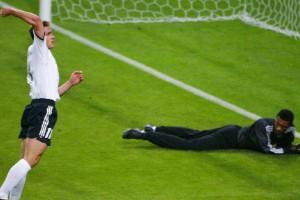 Los goles de Klose en los mundiales