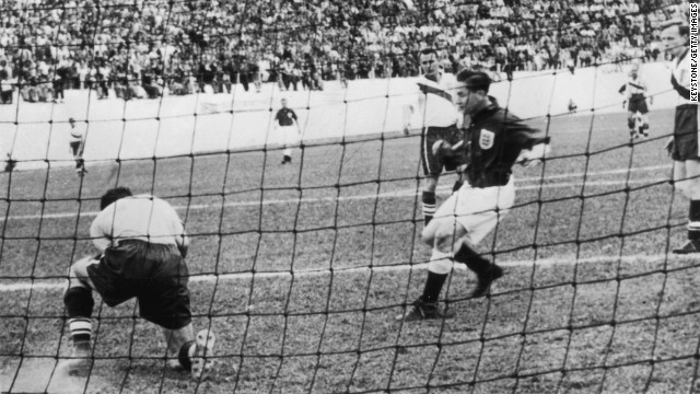 "USA 1-0 England (1950): That same tournament -- in the same city where Germany hammered Brazil 64 years later -- a star-studded England team was expected to sweep aside an American lineup of mailmen and school teachers. Joe Gaetjens, a Haitian who was later thought to have been killed by Francois ""Papa Doc"" Duvalier's death squad, scored the only goal to stun the football world."