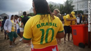 How Brazil became overweight