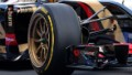 Motorsport: Road tires for F1?