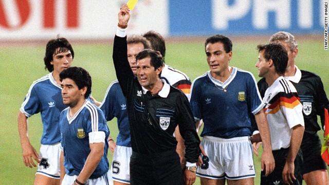 Alemania vs. Argentina, un clásico con historia en la final de Brasil 2014