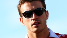 Jules Bianchi has spent one and a half seasons at Marussia.