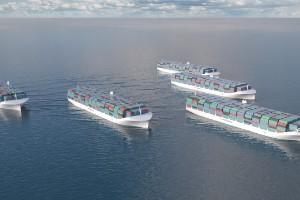 Flota futurista