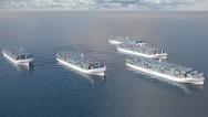 ¿Son los 'barcos-robot' el futuro de la navegación?