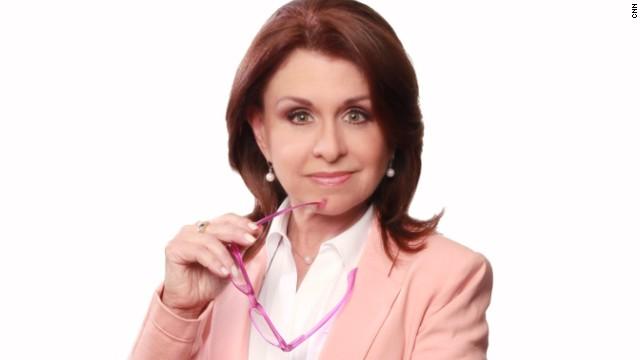 CNN en Español estrena un nuevo programa: Dra. Azaret