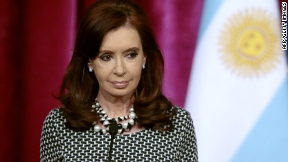 Argentina's economic future at stake
