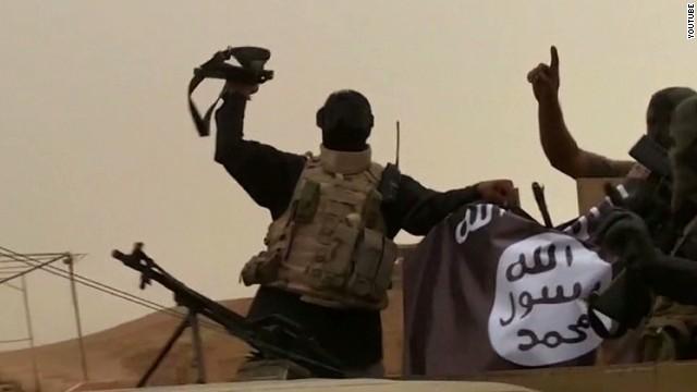 ISIS toma control de la ciudad cristiana más grande de Iraq