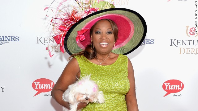 "Star Jones became somewhat infamous on ""The View"" after <a href='http://www.people.com/people/article/0,,1208160,00.html' target='_blank'>she reportedly announced she was leaving the show in 2006 without alerting her co-workers first.</a> In 2012 she returned for an appearance that saw things<a href='http://marquee.blogs.cnn.com/2012/02/22/star-jones-returns-to-the-view/' target='_blank'> get heated between her and Walters. </a>Jones continues to appear on television, including in a stint on the reality show ""The Celebrity Apprentice."""