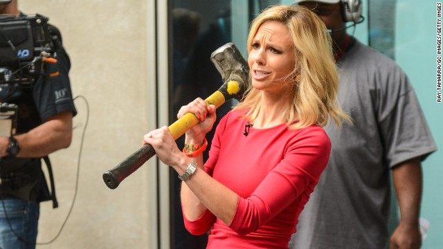 "Elisabeth Hasselbeck was a lightning rod on ""The View"" because of her conservative beliefs, which often found her at odds with her fellow co-hosts. After a decade on the show it was announced that she would be leaving to join the talk show ""Fox & Friends."""