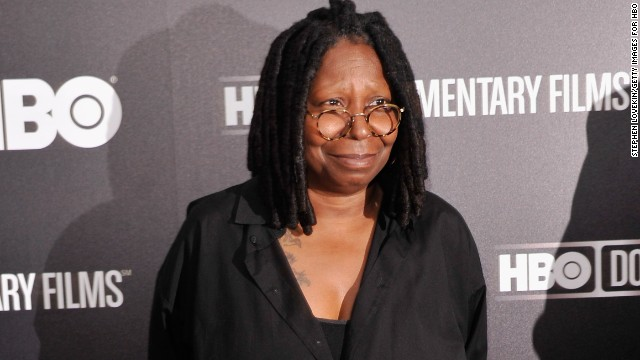 "In 2007 Whoopi Goldberg became the show's new moderator. She mixed things up on the panel with her outspoken nature, including a <a href='http://www.theblaze.com/stories/2012/09/27/whoopi-goldberg-bleeped-during-heated-view-debate-with-ann-coulter-if-youre-gonna-talk-about-race-know-what-youre-talking-about/' target='_blank'>heated debate with conservative pundit Ann Coulter</a> and her <a href='http://www.theroot.com/blogs/the_grapevine/2014/07/whoopi_goldberg_defends_stephen_a_smith_if_you_hit_a_man_don_t_be_surprised.html' target='_blank'>defense of ESPN anchor Stephen A. Smith.</a> She has continued to act, most recently in the 2014 reboot ""Teenage Mutant Ninja Turles."""