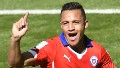 Chile star Sanchez to join Arsenal