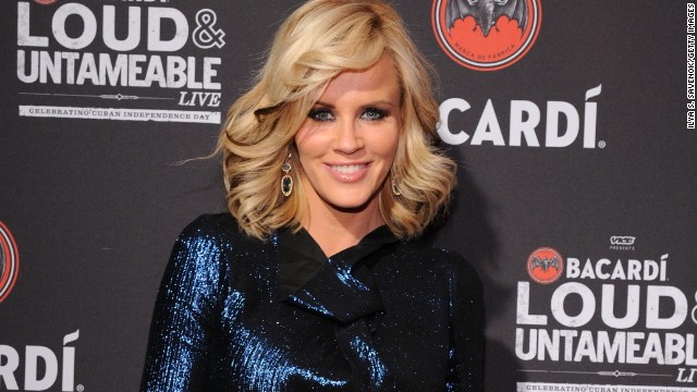 Jenny McCarthy, we hardly knew ye. The comedic actress joined the show for only one season -- announcing in 2014 that she was leaving along with Sherri Shepherd.