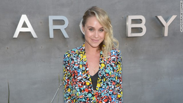 Becca Tobin attends the Fall/Winter 2014 Preview at Marc Jacobs on June 20, 2014 in Los Angeles, California.