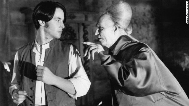 "In 1992, Francis Ford Coppola wanted to instill some fear back into the vampire genre, and he tapped Gary Oldman to help him do it. The actor played the titular ""Dracula,"" giving us one of the scariest performances yet."