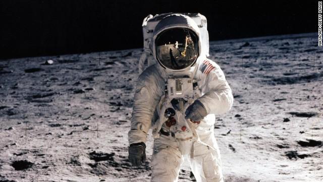 Estados Unidos planeaba una base en la luna en la década de 1960