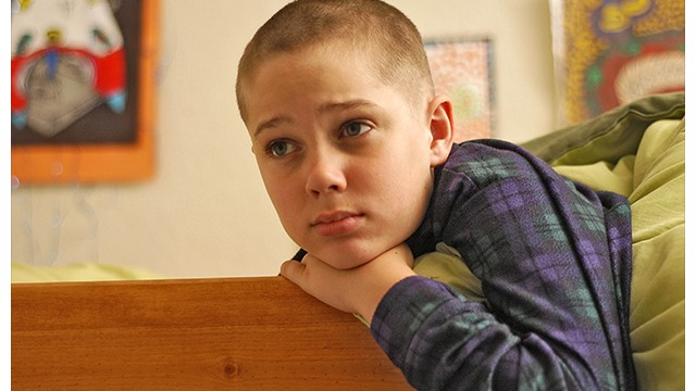 The story of how IFC committed to 'Boyhood' – the incredibly risky '12 Year Project'