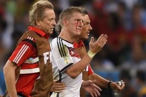 Argentina vs. Alemania: la tercera es la vencida
