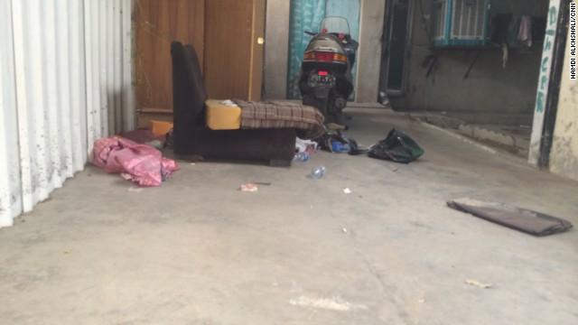 34 muertos deja un ataque de militantes religiosos en un burdel de Iraq