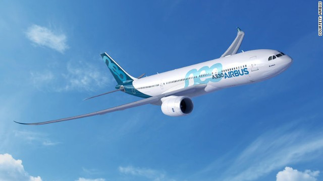The new models are appealing to airlines as they tend to be cheaper than completely new designs.