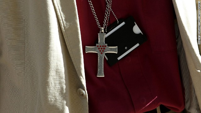 La Iglesia de Inglaterra podrá tener mujeres obispos