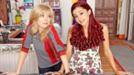 "Nickelodeon has canceled ""Sam & Cat,"" with last Saturday's episode serving as its series finale. The show lasted one season."