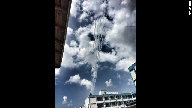 """Israel: """"Terroristas han violado el cese al fuego"""""""