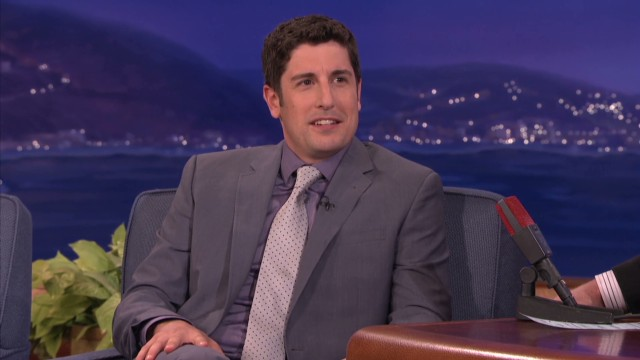 "Jason Biggs came under fire after making what some found to be an insensitive joke after Malaysia Airlines Flight 17 crashed in eastern Ukraine on Thursday, July 17. ""Anyone wanna buy my Malaysian Airlines frequent flier miles?"" he <a href='https://twitter.com/JasonBiggs/status/489812067881611264' target='_blank'>tweeted</a>. When the Twitter backlash followed, Biggs didn't back down. ""Hey all you 'too soon' a--holes-,"" <a href='https://twitter.com/JasonBiggs/status/489820568968249344' target='_blank'>he wrote</a>, ""it's a f--king joke. You don't have to think it's funny, or even be on my twitter page at all."""
