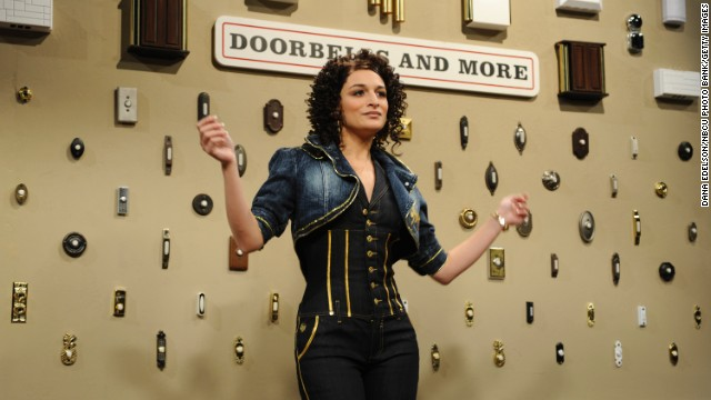 "Jenny Slate spent 2009 to 2010 on the show but was let go after dropping an f-bomb live on air. <a href='http://uproxx.com/tv/2014/06/jenny-slate-opens-up-about-her-disastrous-f-bomb-dropping-first-appearance-on-snl/?utm_source=feedburner&utm_medium=twitter&utm_campaign=Feed:+uproxx/features+Uproxx' target='_blank'>She later said</a>, ""I was so used to being a standup comedian, and I had written that sketch. I never thought of it as something I could make a mistake at. I knew all the rules and everything. It just it never crossed my mind that I would make a mistake."""