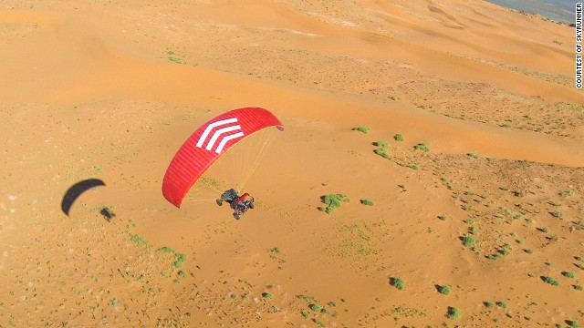 Regulatory procedures will prevent the SkyRunner from really taking off as training and licensing costs still need to be resolved.