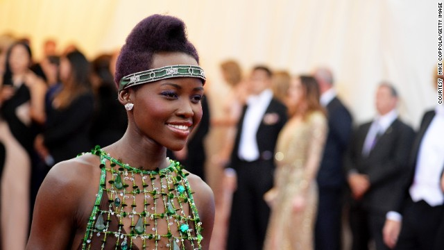 The success story of contemporary African art comes at a time when the continent's culture is on the rise, says Onuzo, as evidenced by the growing popularity of actors like Oscar-winning Lupita Nyong'o ...