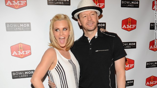 What's next for Jenny McCarthy? A wedding, and a radio show