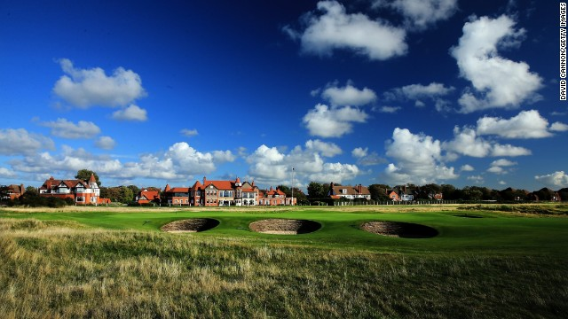 Hoylake stands proudly on the Wirral Peninsula, just outside the city of Liverpool. It was built in 1869 and hosted the first Amateur Championship in 1885. It has hosted 11 previous Opens, the last in 2006, when Tiger Woods was triumphant.
