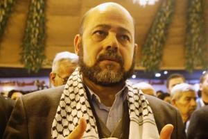 Los líderes de Hamás