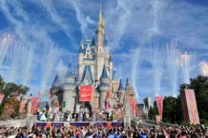 Magic Kingdom (Orlando, Florida)