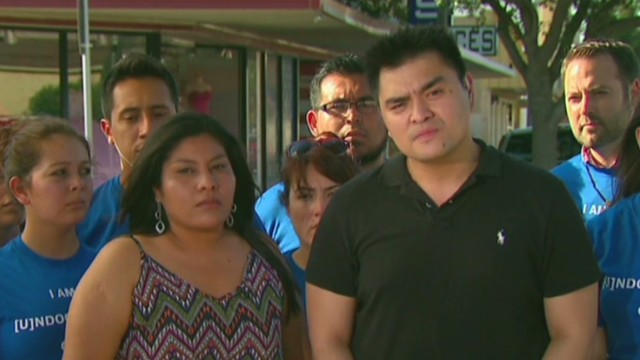 Pulitzer Prize-Winning Journalist Jose Antonio Vargas freed after detention